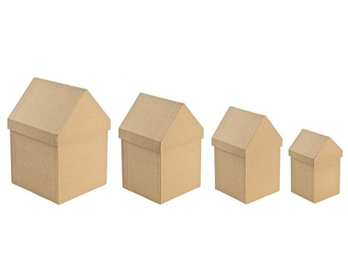 SET4 BOX AVANA CASETTA