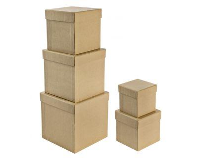 SET5 BOX AVANA CUBO