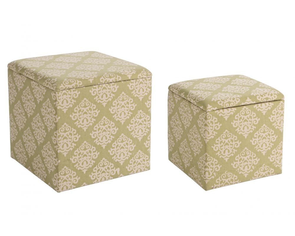 SET2 POUF ARABESQUE