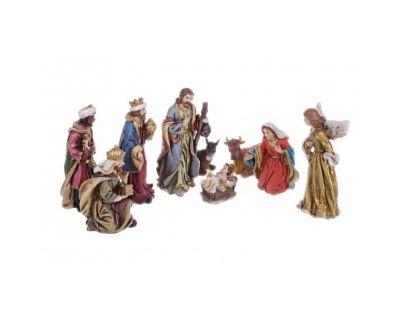CONF 9 FIGURE PRESEPE 16H GIFT BOX