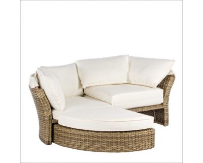 DAYBED C-C LESLY NATURALE