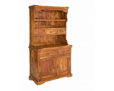 CREDENZA CHATEAUX BUFFET