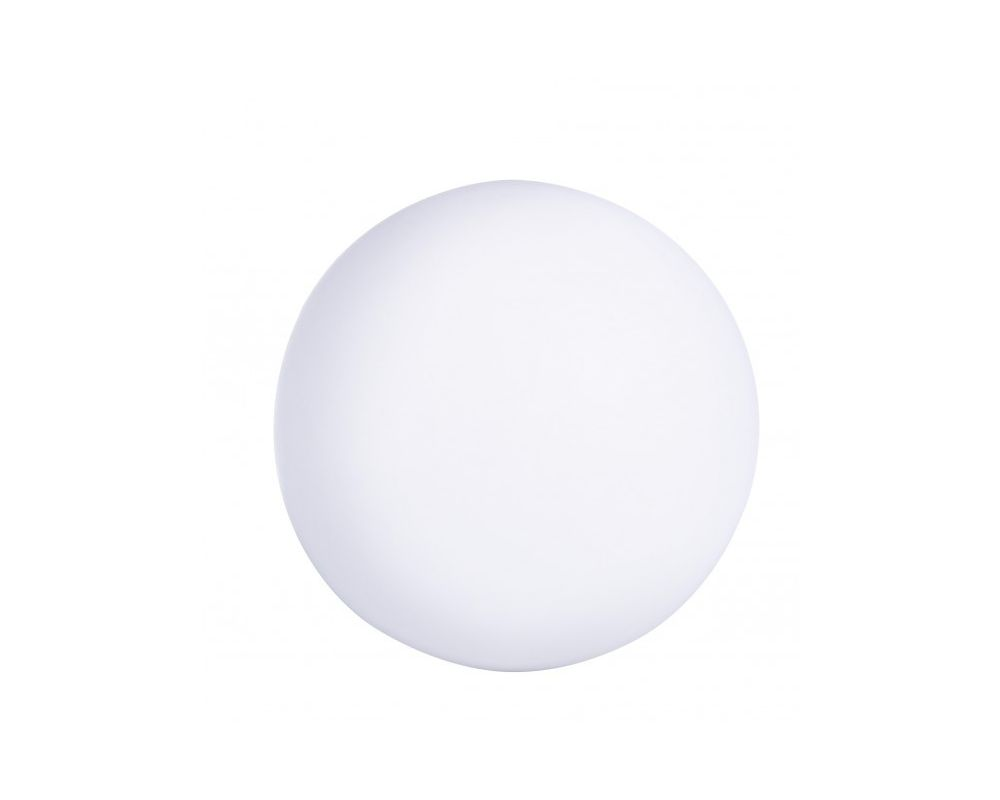 LAMPADA LED POOL GARDEN BALL PE D50
