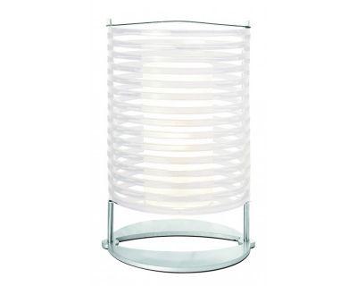 LAMPADA TAV. TREND ACR BIANCO H40