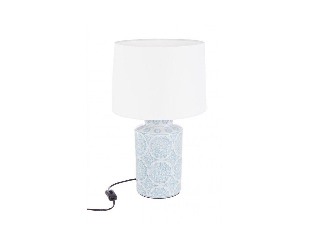 LAMPADA TAV. ALAMBRA PORC H36