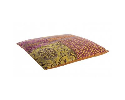 CUSCINO TWIST MULTICOLOR 100X100