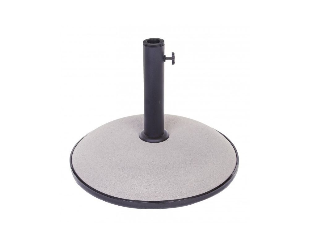 BASE OMBRELLONE BARRY TO 25KG TORTORA