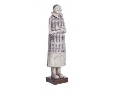 SOPRAMMOBILE ANCIENT MAN