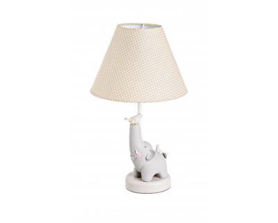 LAMPADA TAV.ELEFANTINO H38