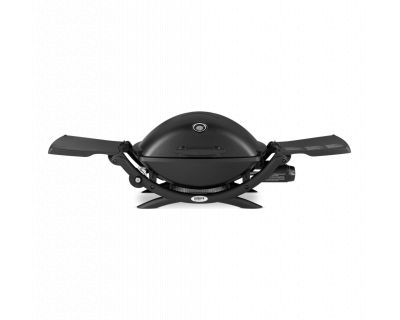 BBQ MASTER-TOUCH GBS COLORE NERO CARBONE