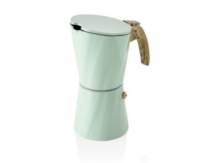 CAFFETTIERA 4TZ TIFFANY TOWER