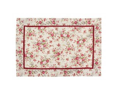 SET4 TOVAGLIETTA LADY ROSE 50X35