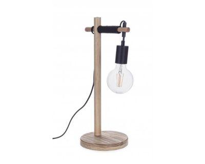 SET 2 LAMPADA TAV. FOREST NATURALE H46.5
