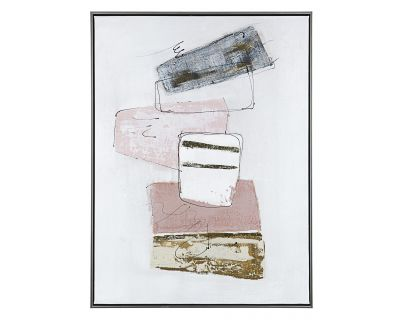 DIPINTO OLIO C-C CROWN 20717-1 62.5X82.5