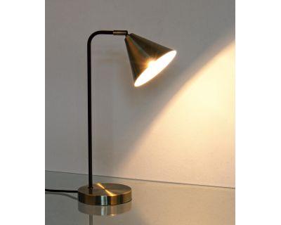 LAMPADA TAV. LOFT ORO H43