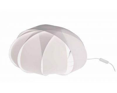 LAMPADA TAV. PILLAR GRIGIO CR H50