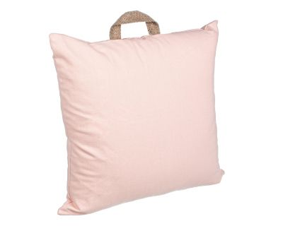 CUSCINO EMOTION ROSA 45X45
