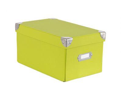 SET2 BOX PAPER PIEGH 26X15.5X13