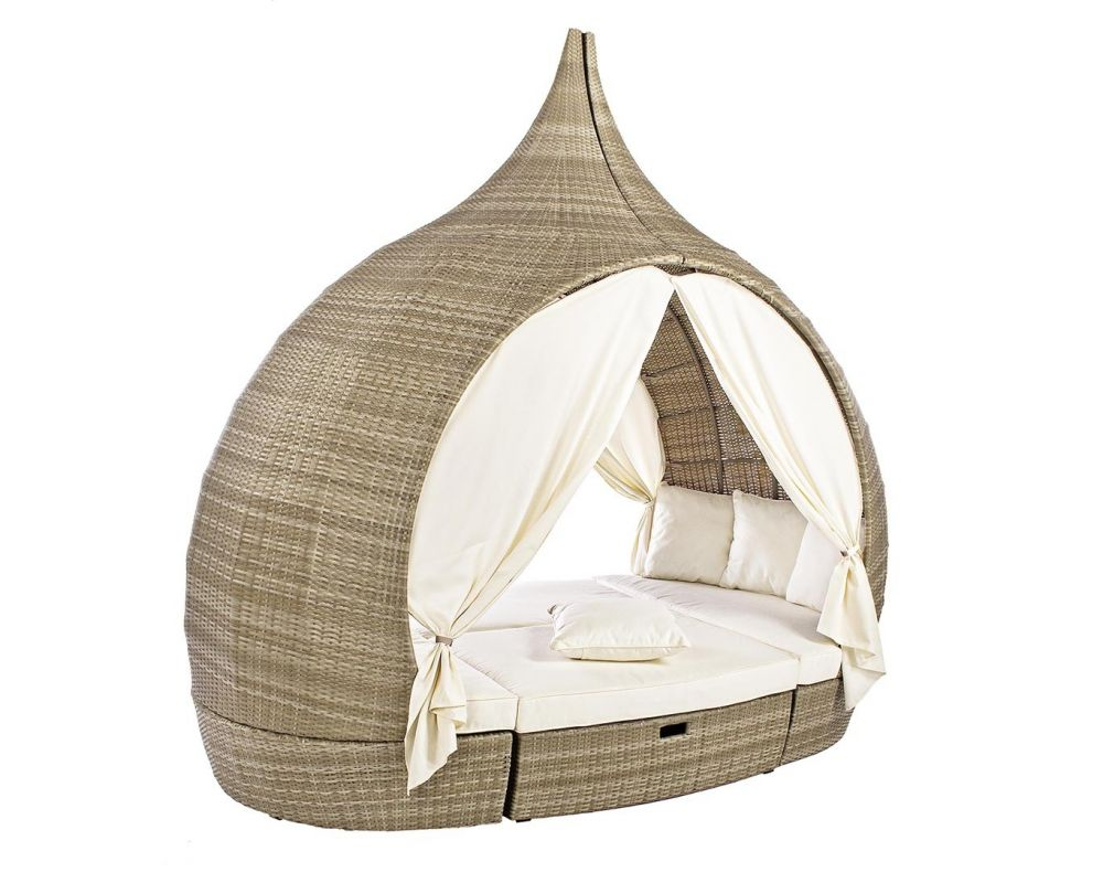 DAYBED C-C KAYLEE NATURALE