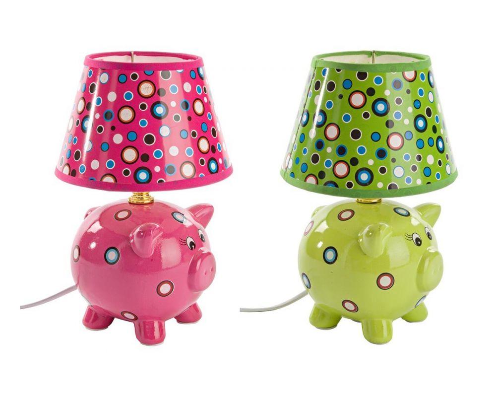 Lampada Piggy