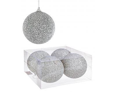 Conf4 sfera magic argento d100