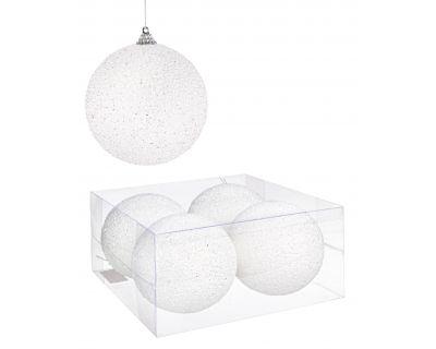 Conf4 sfera magic bianco d100