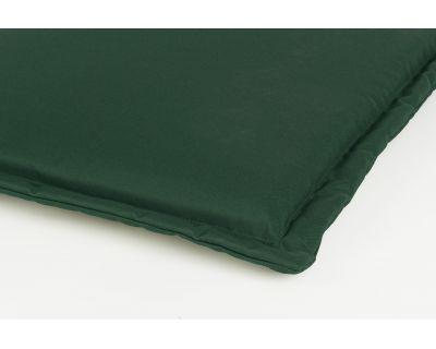 Cuscino poly180 verde scuro...