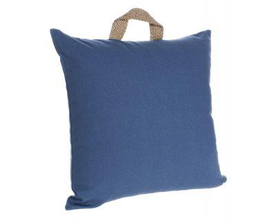 Cuscino emotion blu 45x45