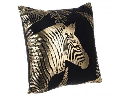 Cuscino giungla zebra...