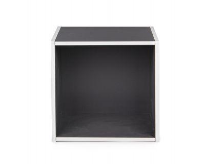 Cubo composite grigio