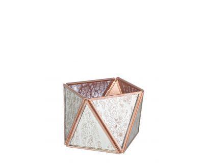 Porta candela gil copper s