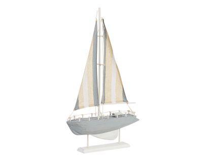 Barca a vela malesia 31x51,5h