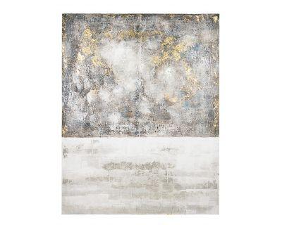 Dipinto olio crown 20846-4...