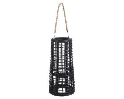 Lanterna malindi nero h43
