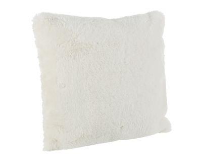 Cuscino mindy bianco 45x45