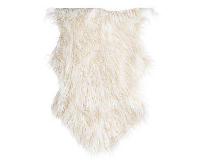 Tappeto alesha bianco 60x90
