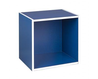 Cubo composite blu