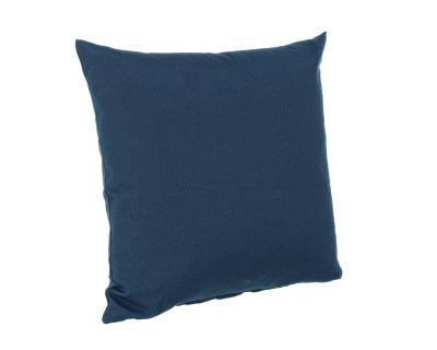 Cuscino rihanna blu 43x43