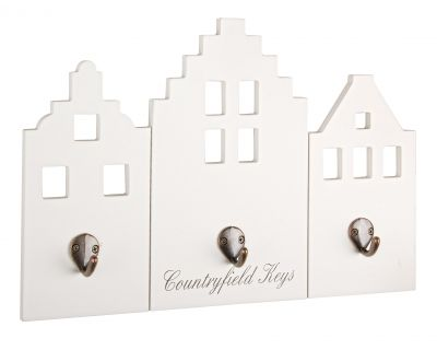 Porta chiavi 3g countryfields