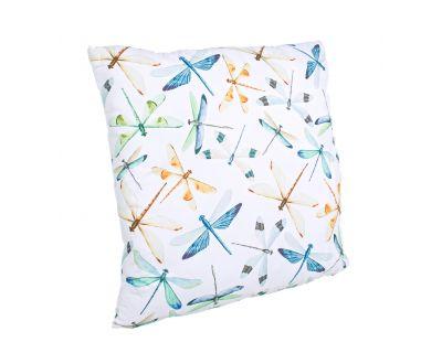 Cuscino dragonfly 45x45