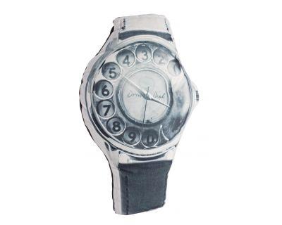 Cuscino orologio 47x30