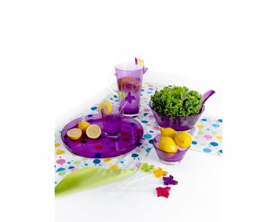 Caraffa colours acr. viola