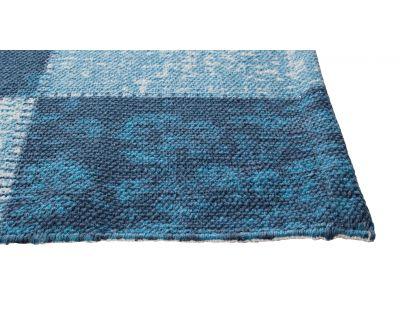 Tappeto baltimora blu 60x90