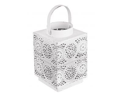 Lanterna marrakesh quadrato...