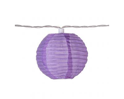 Catena sfera 10led color