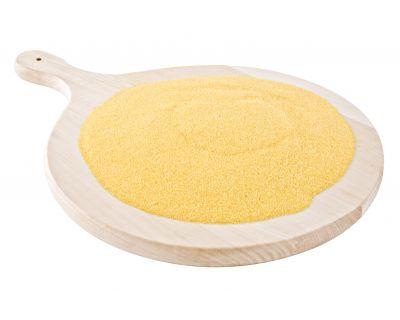 Tagliere polenta legno d30