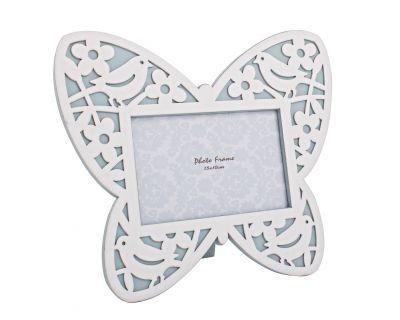 Porta foto bird farfalla...