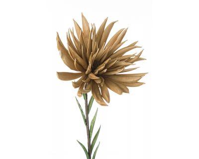 Crisantemo giallo h91
