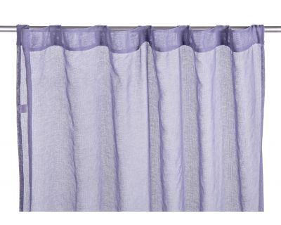 Tenda alice lavanda 140x280