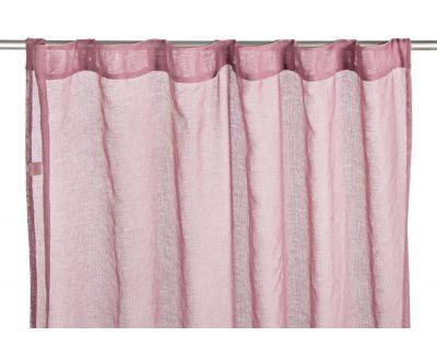 Tenda alice rosa 140x280h